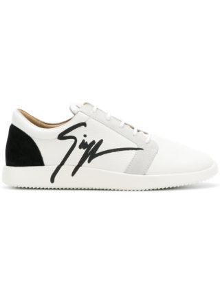 Giuseppe Zanotti Design G Runner sneakers - White