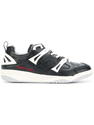 Damir Doma Terra Rossa sneakers - Black
