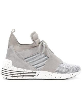 Kendall+Kylie Braydin sneakers (grijs)