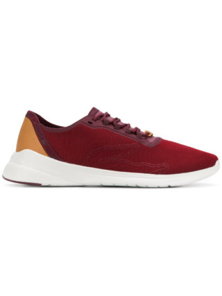 Lacoste LT Fit sneakers - Red