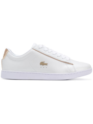 Lacoste Carnaby sneakers - White