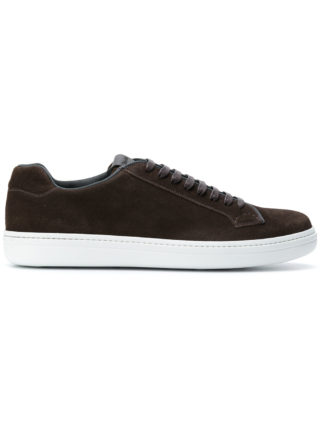 Church's lace up sneakers (bruin)