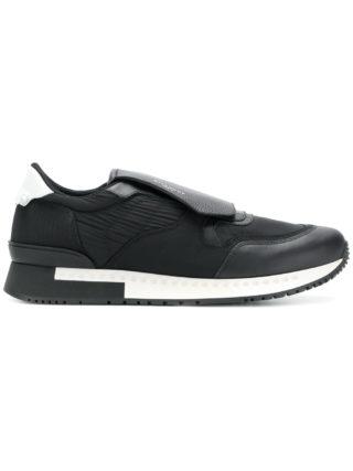Givenchy active runner sneakers (zwart)