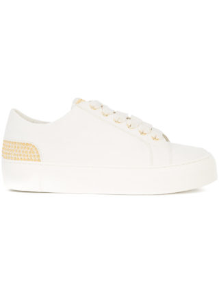 Agl low top sneakers (wit)