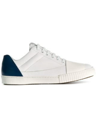 Marni paneled sneakers (wit)
