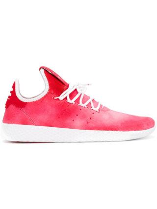 Adidas By Pharrell Williams Hu Holi Stan Smith sneakers - Pink & Purple