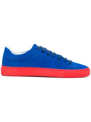 Hide&Jack Gecko sneakers (blauw)