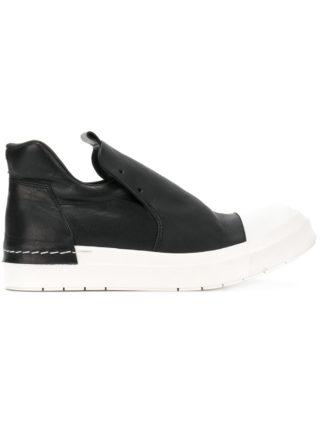 Cinzia Araia slip on platform sneakers (zwart)