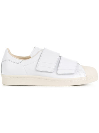 Adidas Superstar 80s CF sneakers - White