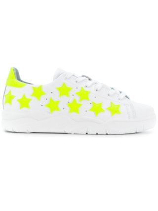 Chiara Ferragni embellished Roger sneakers (wit)