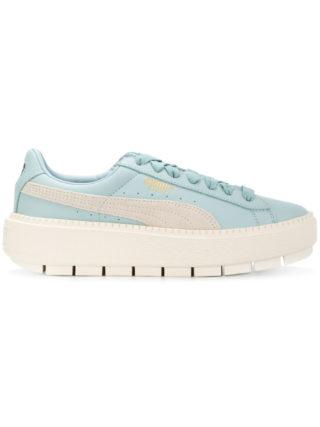Puma Basket Creeper sneakers - Blue