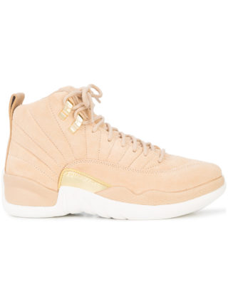 Nike Air Jordan XII sneakers - Nude & Neutrals