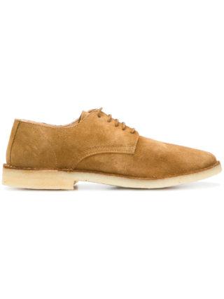 Astorflex Coastflex sneakers (bruin)
