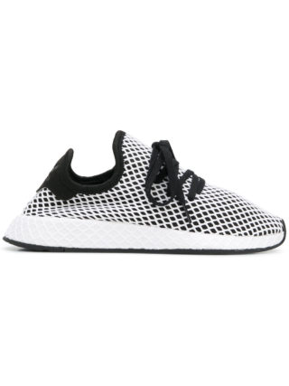 Adidas Adidas Originals Deerupt Runner sneakers - White