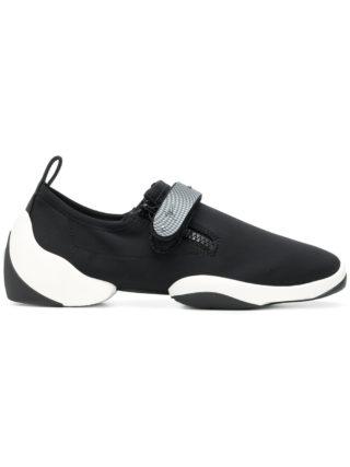 Giuseppe Zanotti Design Light Jump low-top sneakers (zwart)