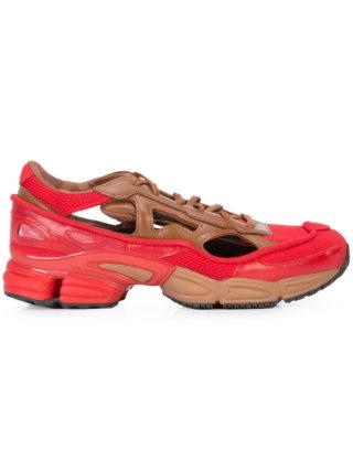 Adidas By Raf Simons Adidas x Raf Simons Replicant Ozweego sneakers - Brown