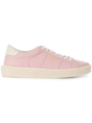 Golden Goose Deluxe Brand Tennis sneakers - Pink & Purple