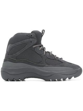 Yeezy Season 6 Desert Rat boots (grijs)