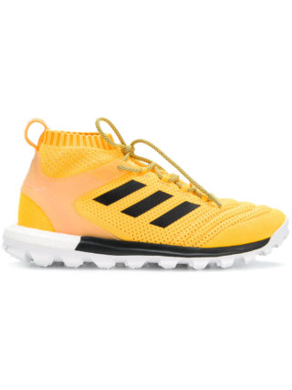 Gosha Rubchinskiy Gosha Rubchinskiy x Adidas Copa Mid PK sneakers (geel/oranje)