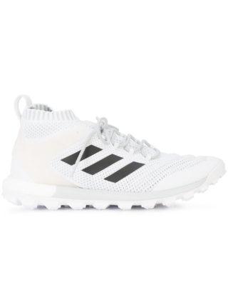 Gosha Rubchinskiy X Adidas Copa PrimeKnit sneaker (wit)