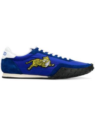 Kenzo Kenzo Move sneakers (blauw)