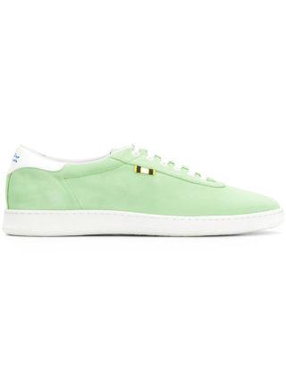 Aprix low top sneakers (groen)