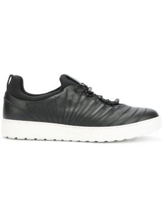 Salvatore Ferragamo Camden sneakers (zwart)