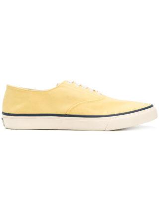 Sperry Top-Sider low top sneakers (geel/oranje)