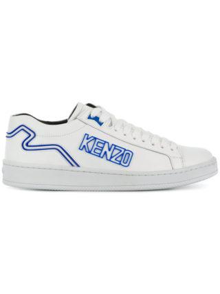 Kenzo Tennix sneakers (wit)