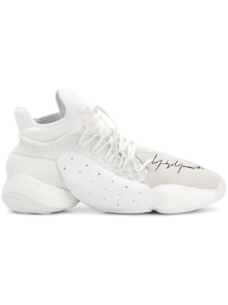 Y-3 Y-3 X James Harden BYW BBall sneakers - White