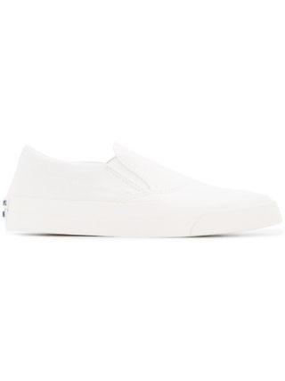 Maison Kitsuné slip-on low-top sneakers (Overige kleuren)