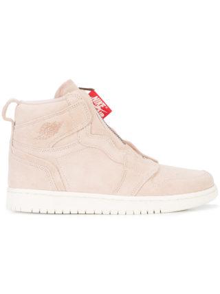 Nike Air Jordan 1 sneakers - Brown