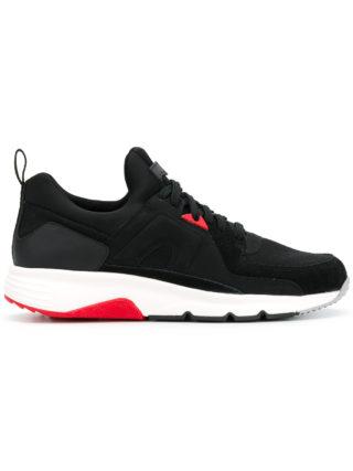 Camper Drift sneakers (zwart)