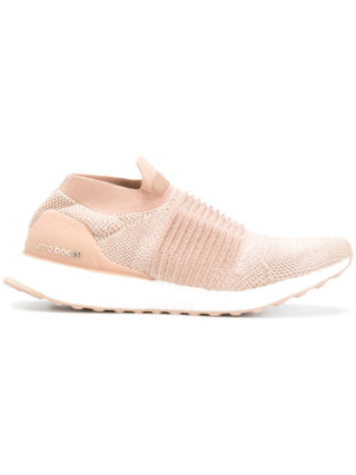 Adidas Ultraboost laceless sneakers - Pink & Purple