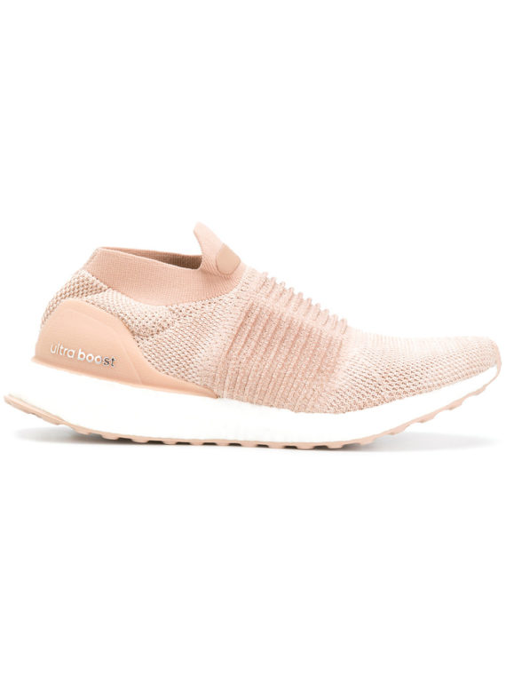 Adidas Ultraboost laceless sneakers – Pink & Purple