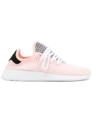 Adidas Adidas Originals Deerupt Runner sneakers - Pink & Purple