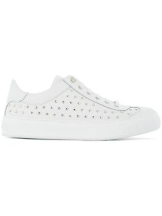 Jimmy Choo Ace sneakers (wit)