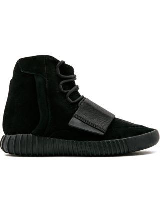 Adidas Yeezy 750 Boost (zwart)