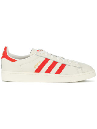 Adidas Adidas Originals Campus sneakers - White