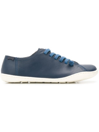 Camper lace-up sneakers (blauw)