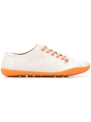 Camper contrast sole sneakers (Overige kleuren)