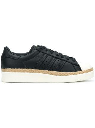 Adidas Adidas Originals Superstar 80's New Bold sneakers - Black