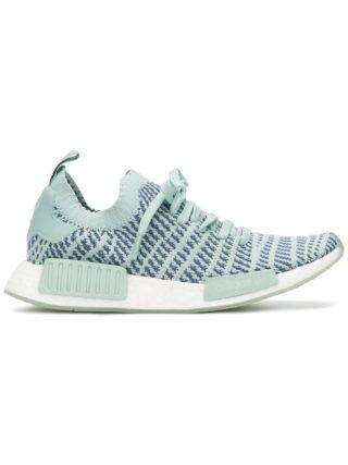 Adidas Adidas Originals NMD_R1 STLT Primeknit sneakers - Blue