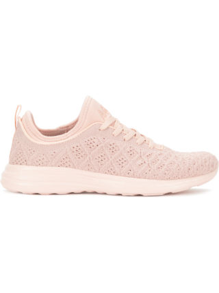 Apl Techloom Phantom sneakers (roze/paars)