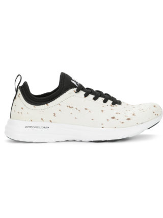 Apl Techloom Phantom sneakers (wit)