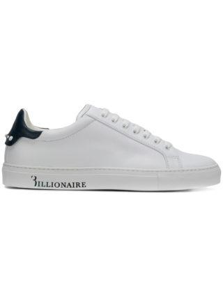 Billionaire Amau sneakers (wit)