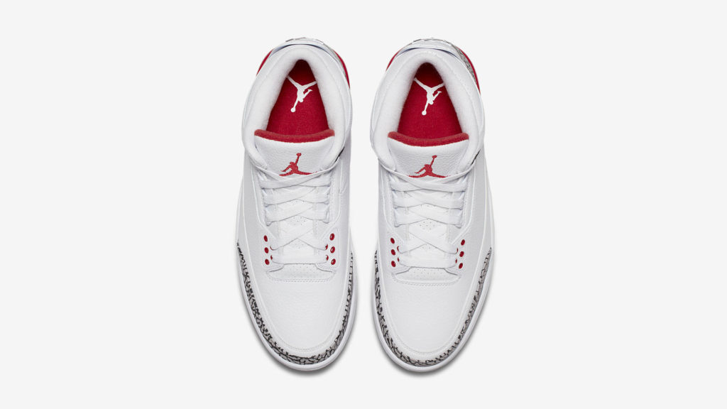 timeless design ec0ba e6381 Air Jordan 3 retro  Katrina