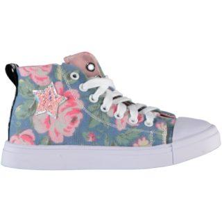 Shoesme SH8S016-H (Blauw,Roze)