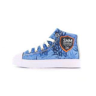 Shoesme SH8S016-G (Blauw)