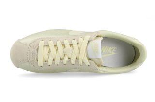 Nike Wmns Classic Cortez Nylon 749864 201 (creme)